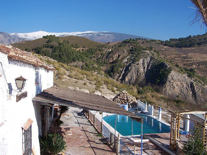 Cortijo Del Norte Granada
